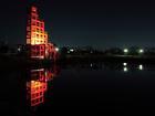 フォリー水の塔